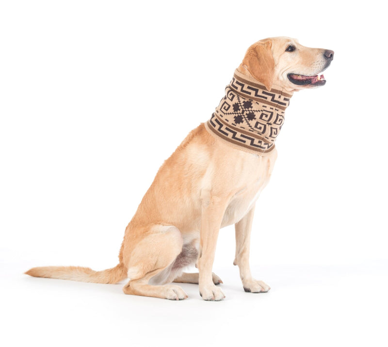 Westerly Explorer Luxury Dog Snood Scarf