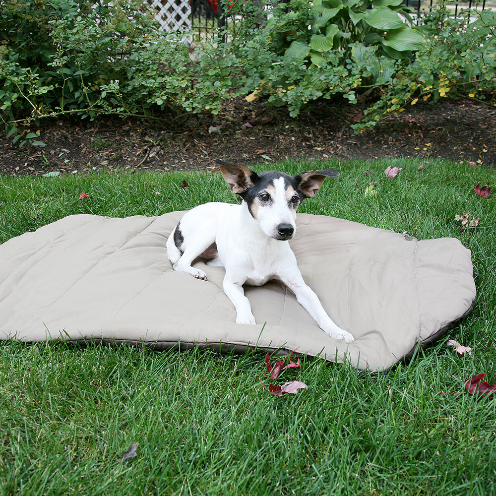 Large Waterproof Pet Bed-in-a-Bag