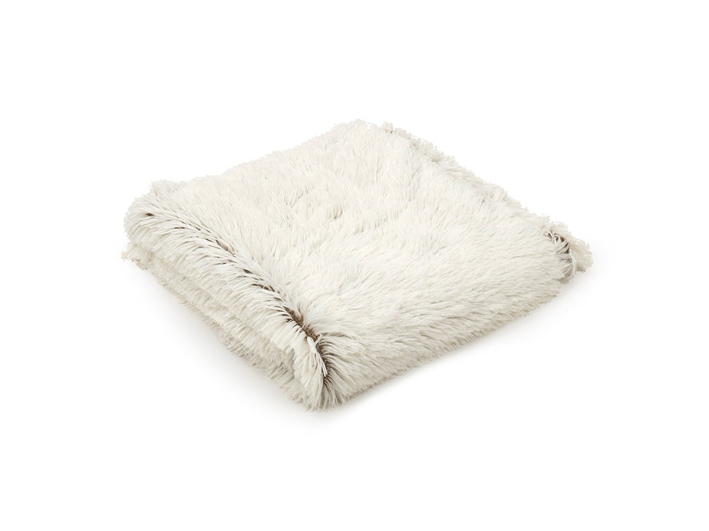 Arctic Shag Designer High Performance Pet Dog Blanket