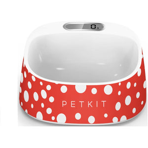 PetKit ® 'FRESH' Anti-Bacterial Smart Weight Digital Scale Pet Bowl Feeder