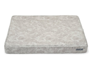 Bruno Oyster Poly Blend Ultra-Thick NASA Grade Memory Foam USA Made Dog Bed