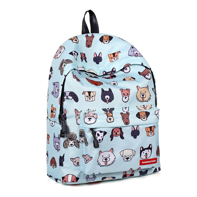 Dogs Galore Backpack