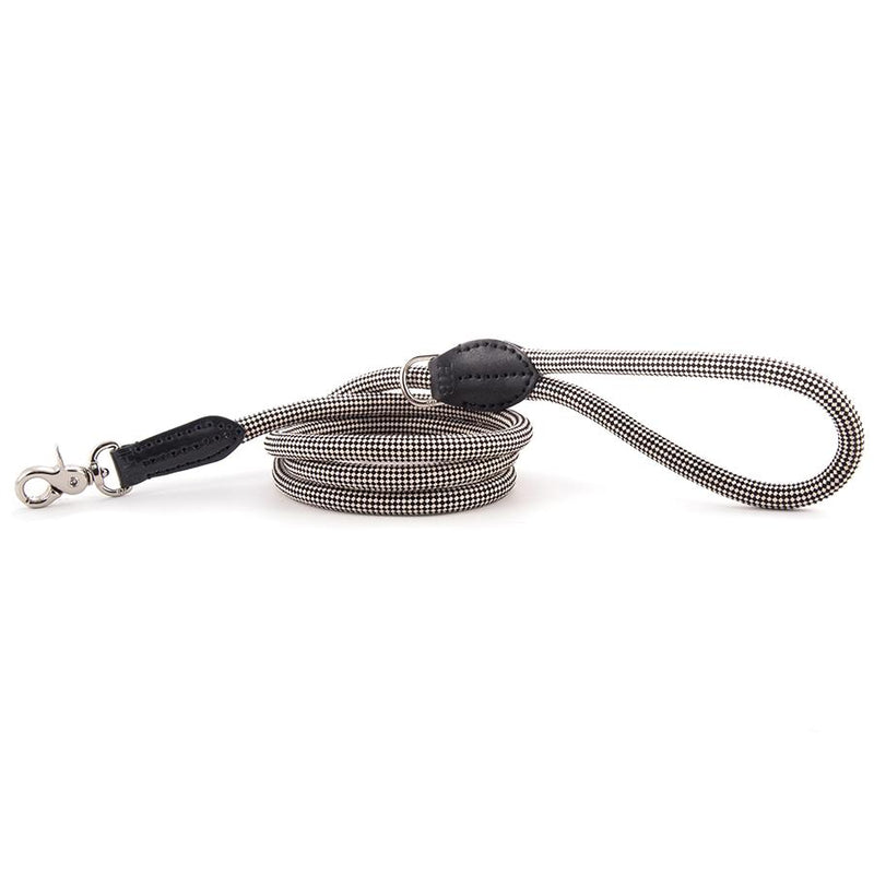 Preppy Rope Harry Barker Designer Durable Tough Luxury Eco-Friendly Dog Leash