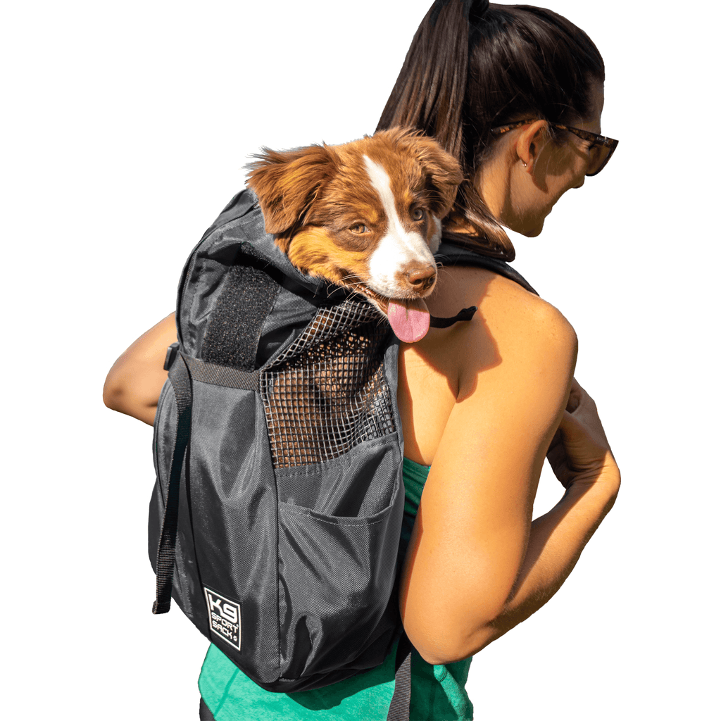 K9 Sport Sack Designer Trainer Tough Outdoor Active Travel Forward Facing Pet Dog Backpack Carrier