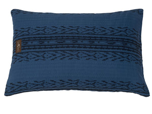 Batik Memory Foam Water Resistant Handmade Pet Bed