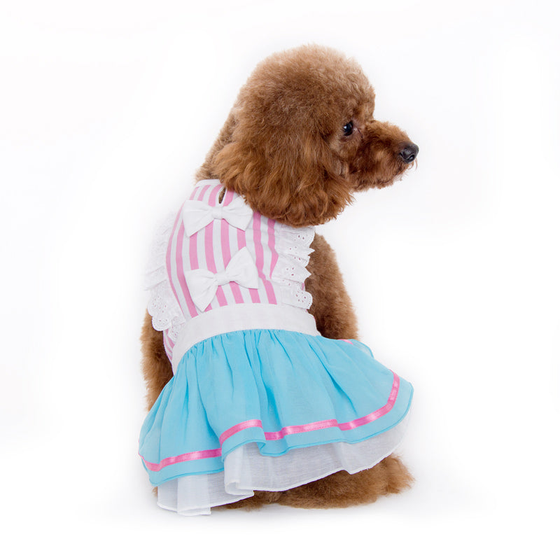 Little Alice Dog Dress