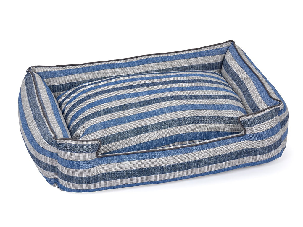 Arroyo Lounge Luxury Hypo-Allergenic Pet Dog Bed