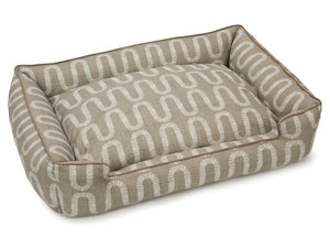 Coil Lounge Luxury Hypo-Allergenic Dog Bed