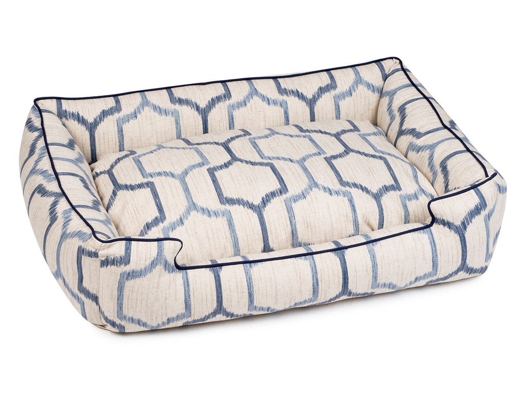 Marquee Lounge Luxury Hypo-Allergenic Dog Bed