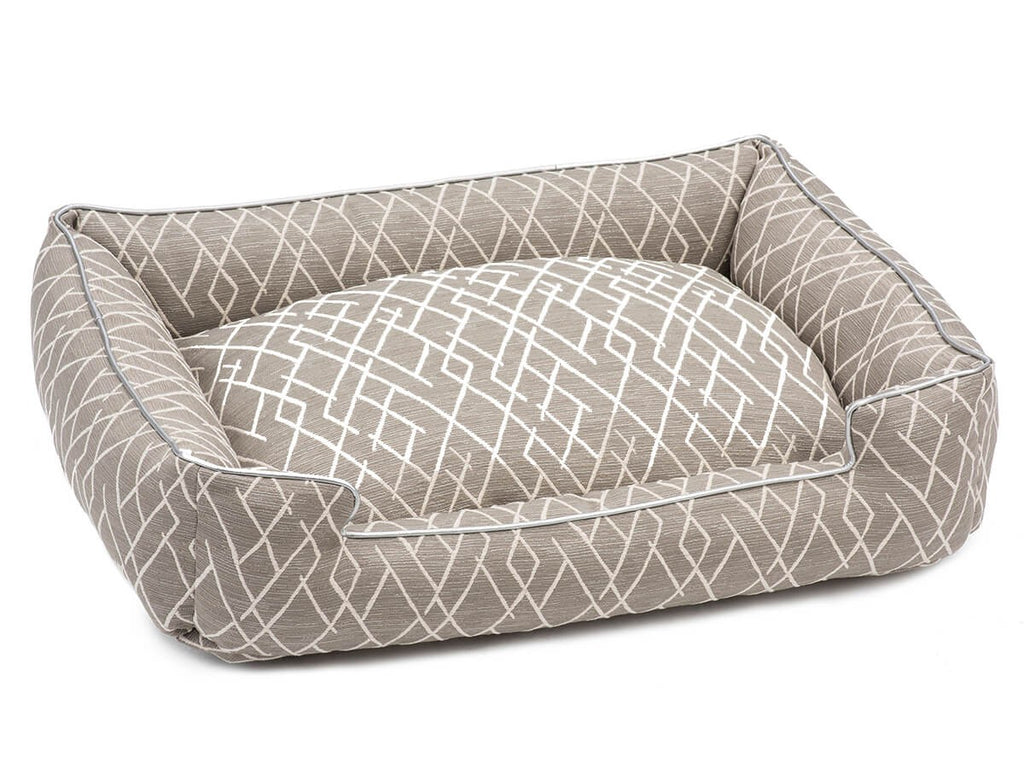 Ritz Glimmer Lounge Luxury Hypo-Allergenic Dog Bed