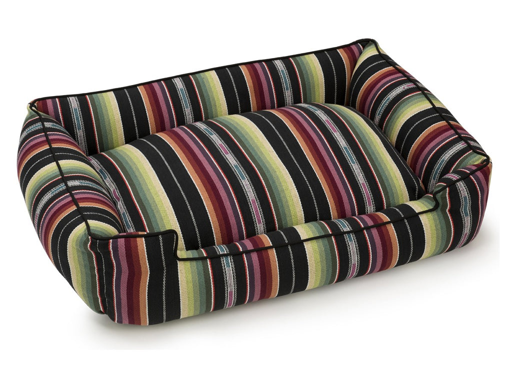 Sedona Lounge Luxury Hypo-Allergenic Dog Bed