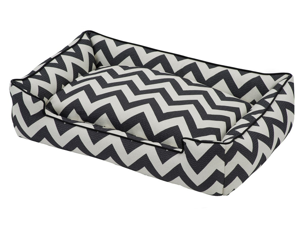 Ziggy Lounge Luxury Hypo-Allergenic Dog Bed