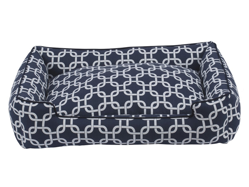 Marine Lounge Luxury Hypo-Allergenic Dog Bed