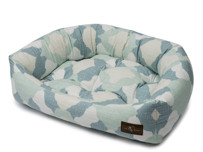 Mosque Honeydew Hypo-Allergenic Bolster Napper Joint Support Dog Bed