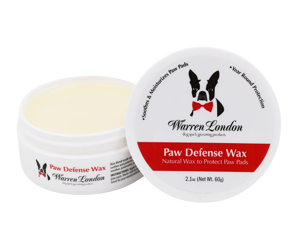 Warren London Paw Wax Defense