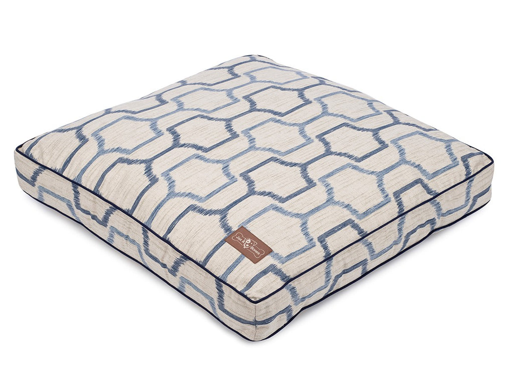 Marquee Hypo-Allergenic Designer Pillow Pet Bed