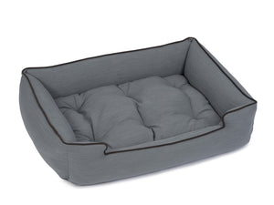 Windsor Lagoon Luxury Hypo-Allergenic Joint Support Sleeper Dog Bed