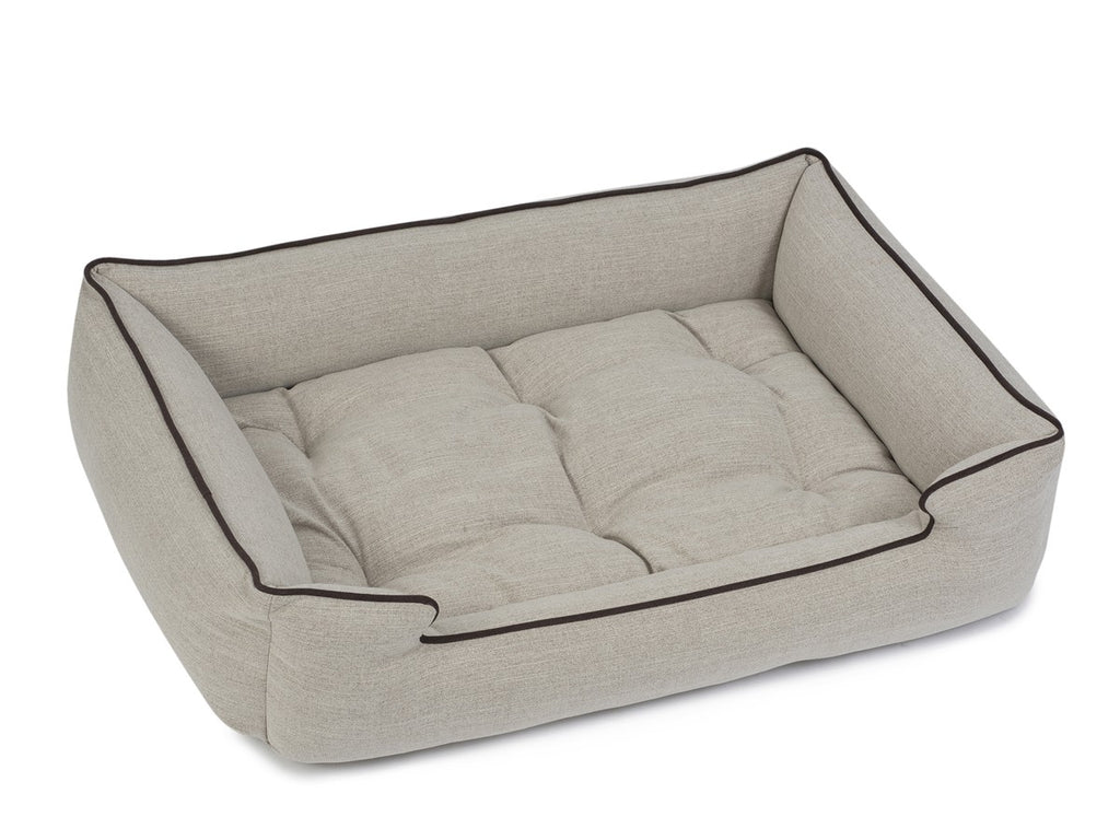 Windsor Linen Luxury Hypo-Allergenic Joint Support Sleeper Dog Bed