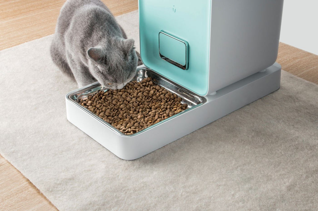 PetKit ® 'Element' Wi-Fi Enabled Smart Pet Food Container Feeder
