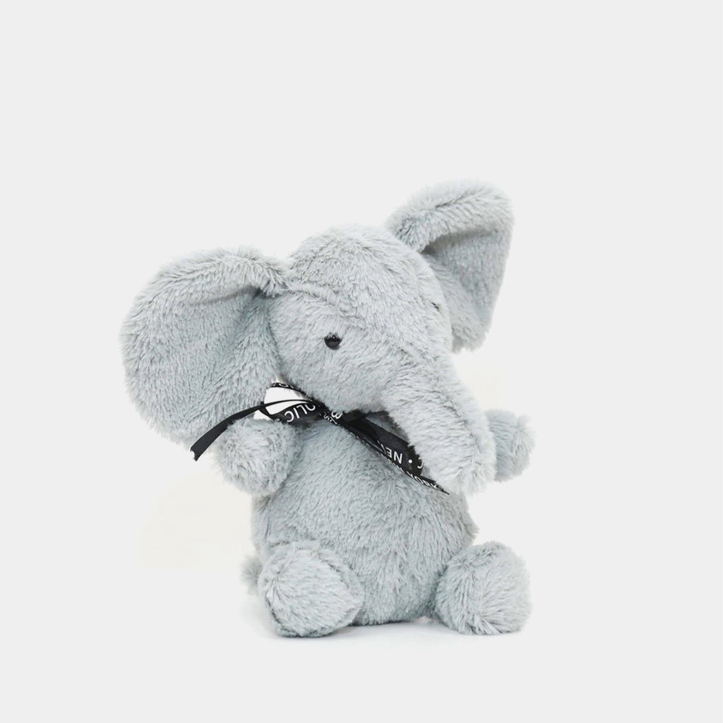 Elephant Tony Barkholic Designer Plush Pet Dog Toy