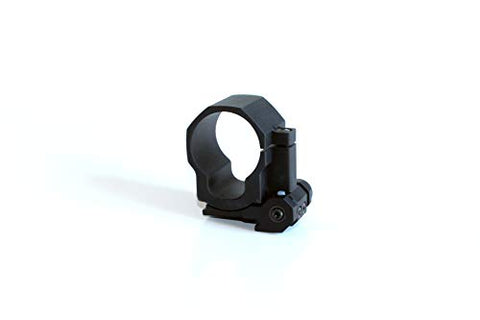 Aimpoint 200249 Flip to Side Mount, (Ring Only) High, Black