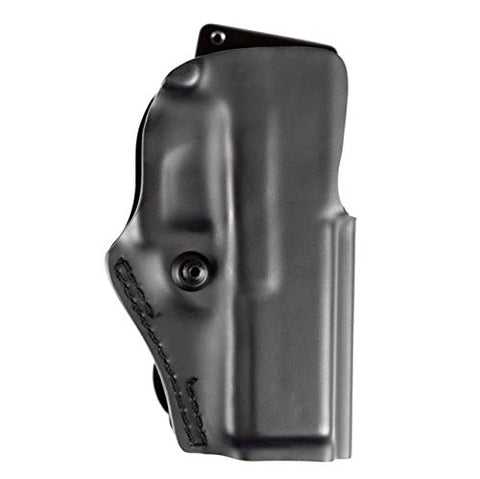 Safariland Model 5197 Open Top Concealment Belt Loop Holster with Detent, Sig 320 X5 STX 5197-452-131