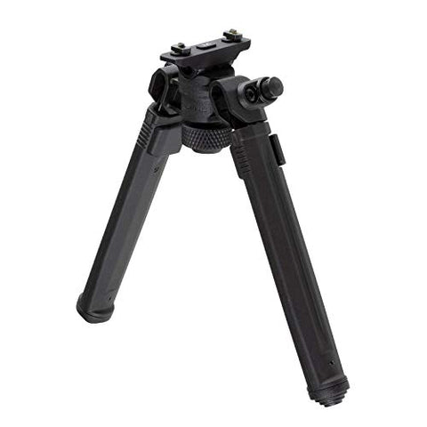 Magpul Rifle Bipod, M-LOK, Black
