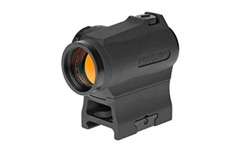 HOLOSUN HS503R Cicle Dot/Rotary Switch Micro Red Dot Tactical Sight