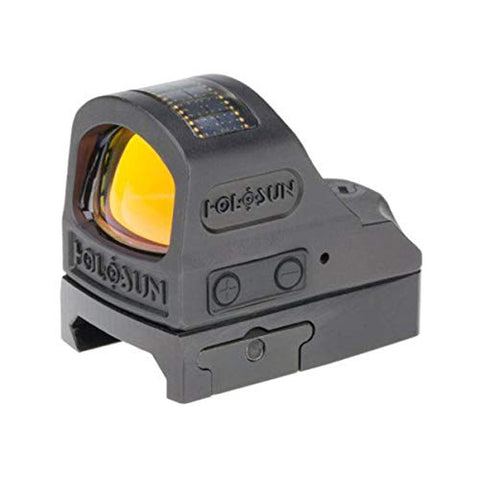 HOLOSUN HE508T-RD Red Dot Sight