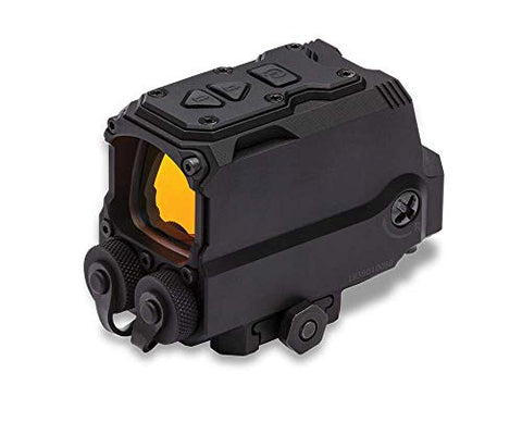 Steiner DRS1X Battle Sight with Stud Mount, Black