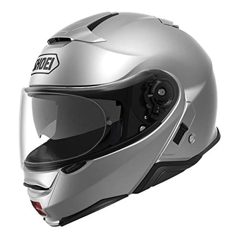 Shoei Neotec II Helmet (Small) (Light Silver)
