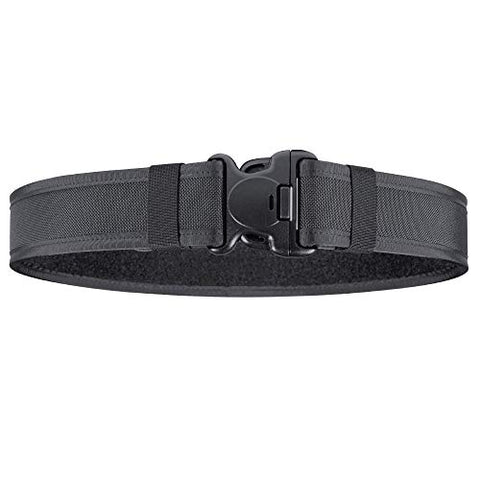 Bianchi Accumold 7200 Nylon Duty Belt, XX-Large, 52-58, Black (1016503)