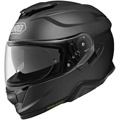 Shoei GT-Air 2 Helmet (Large) (Matte Black)
