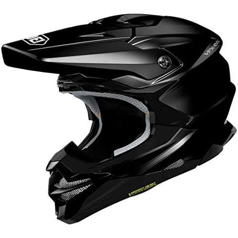 Shoei VFX-EVO Helmet-Black-M