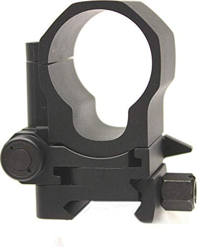 Aimpoint 200250 Flip to Side Mount, 3X & 6X Mag, Low, Black