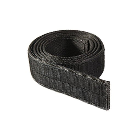 High Speed Gear Velcro Inner Duty Belt, Made in the USA, Black, Large 36-40
