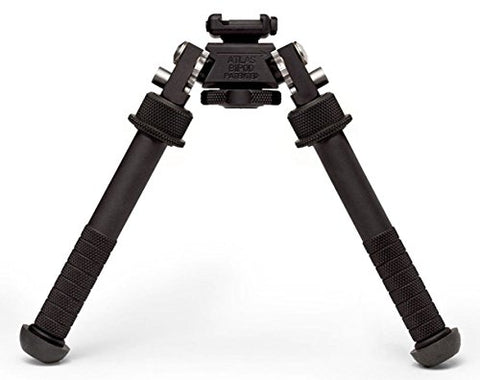 AccuShot BT10 Atlas Bipod Standard Two Screw 1913 Rail Clamp
