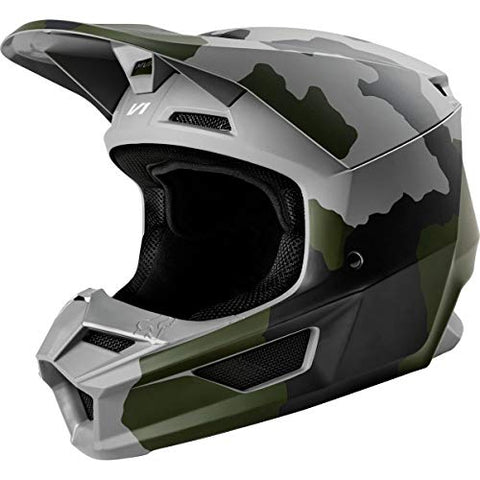 2020 Fox Racing V1 Prizm Camo Helmet-L