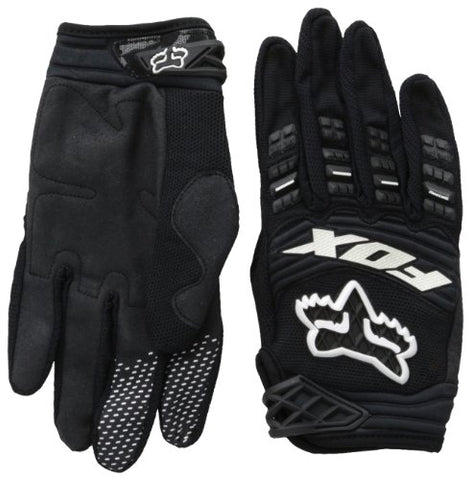 2014 Fox Head Men's Dirtpaw Race Glove Black, Large