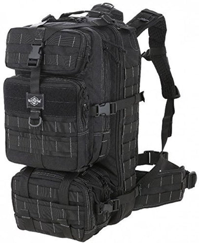 Maxpedition Gyrfalcon Backpack, Black