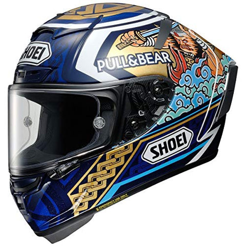 Shoei X-14 Helmet - Marquez Motegi 3 (X-Large) (ONE Color)