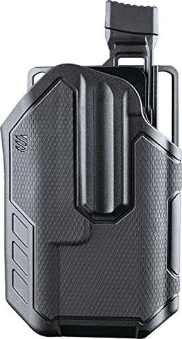 BLACKHAWK! Omnivore SL TLR1/TLR2 419002BBR Belt Holster Level 2 Retention, Right