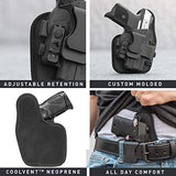 Alien Gear holsters ShapeShift Appendix Carry Holster Springfield XDs 3.3 (Right Handed)