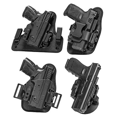 Alien Gear holsters ShapeShift Core Carry Pack Ruger LC9s (Right Handed)