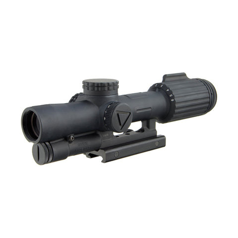 Trijicon VCOG 1-6x24 Segmented Circle Crosshair .308/175 Riflescope