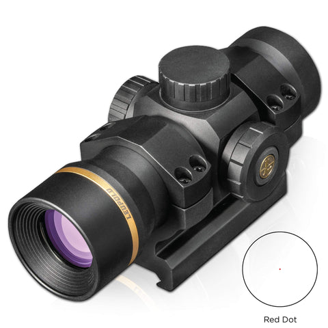 Leupold VX-Freedom RDS 1x34mm Red Dot Sight