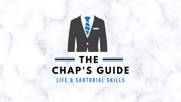 The Chaps Guide