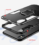 Super Strong Armor iPhone Case