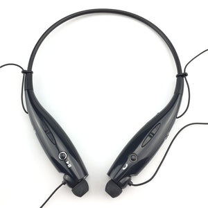 Bluetooth Stereo Headset (Music & Phone)
