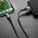Super Tough ELegant USB Fast Charging Cable For any iPhone 5 and Up